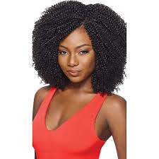 crochet braid hair outre x pression crochet braid 4c coily loop elevatestyles