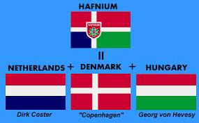 Flag Of Netherlands The Voice Of Vexillology Flags U0026 Heraldry Fun Hafnium Flag