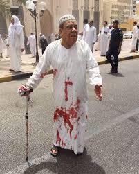 isis black friday target list 27 killed in isis attack on kuwait mosque al arabiya english