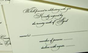 response card wording event invitation wedding invitations response cards card