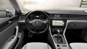 volkswagen passat coupe volkswagen arteon review parkers