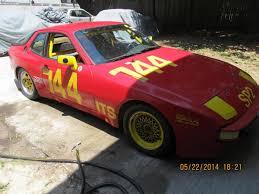 porsche rally car jump for sale porsche 944 sp2 gts1 or its race car 6 000 rennlist