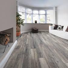 Grey Laminate Floors Residence Narrow Harbour Oak Grey Laminate Direct