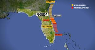 Austin Area Map by Austin Stephanos And Perry Cohen Missing Florida Boaters Nowhere