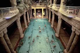 bagno termale e piscina széchenyi terme a budapest guida alle terme széchenyi