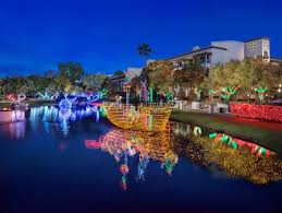 Zoo Lights Phoenix Arizona by Holiday Lights Everywhere Our 2016 Guide Taking The Kids