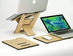 Laptop Stands For Desk by Flio Up Laptop Stand Workstation On The Go Gadget Flow