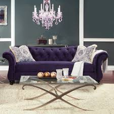 Chesterfield Sofa In Fabric by 12 Inspirations Of Elegant Fabric Sofas
