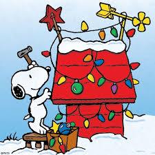 luxury idea snoopy christmas lights doghouse mailbox string