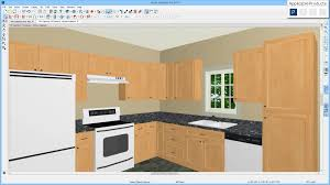 kitchen cabinet design pictures cabinets in home designer pro