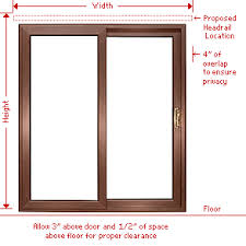 Measuring Window For Blinds How To Measure Vertical Blinds Contract Levolor Com