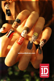 best 20 one direction nails ideas on pinterest one direction