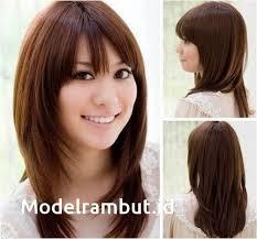 tutorial rambut wanita model rambut panjang pendek terbaru 15 tutorial gaya rambut panjang