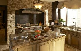 rustic kitchen cabinets ideas u2014 smith design classic rustic
