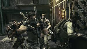 resident evil for android descargar resident evil 5 para android gratis el juego residente