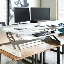 Convertible Desk Desk Awesome Convertible Standing Amazon Adjustable Throughout