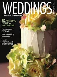 weddings illustrated spring summer 2012 by palm beach media group