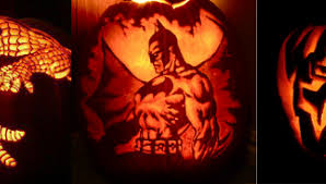Halloween Pumpkin Origin Syfy Watch Full Episodes Batman Iron Man 22 More Superhero