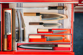 great kitchen knives the chefsteps kitchen team shares their favorite knives chefsteps
