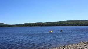 Connecticut lakes images Valley news new hampshire 39 s border lakes worth the paddle