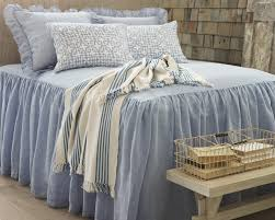 keep it cool the perfect summer bed fresh american style