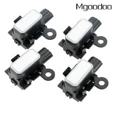 lexus gs 350 vietnam aliexpress com buy 4x pdc ultrasonic parking radar sensor for