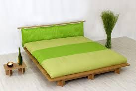 costruire letto giapponese letto giapponese shibai vivere zen