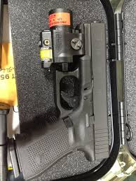 glock 19 laser light combo gen4 glock 19 w streamlight tl4 laser light combo imgur