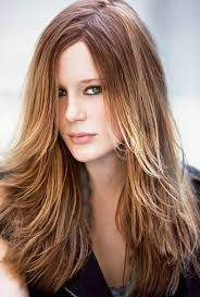 best 25 long wavy layers ideas on pinterest long hair with