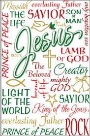 names of jesus cards box of 20 christianbook