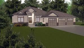 bungalow garage plans 1570 3 bdr bungalow garage vaulted ceiling house plans