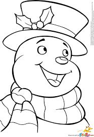 coloring pages snowman to color snowmass colorado sarah graham