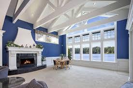 26 blue living room ideas interior design pictures 26 blue living