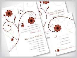 invitation greeting awesome wedding invitation greeting card wedding invitation design