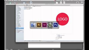 how to design a business card using adobe indesign cs6 youtube