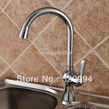 kitchen faucet stores aliexpress com buy fashion chromed kitchen faucet vessel vanity
