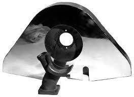 vw center mount fan shroud center fan shroud kit aircooled net vw parts