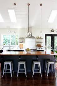 Mini Pendant Lighting For Kitchen Island by Best 25 Midcentury Kitchen Island Lighting Ideas On Pinterest
