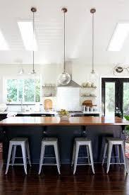Kitchen Mini Pendant Lighting by Best 25 Midcentury Kitchen Island Lighting Ideas On Pinterest