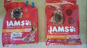 iams dog food alert marie u0027s meanderings