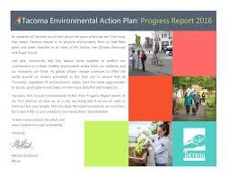 environmental action plan city of tacoma