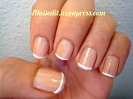 nail art for french nails best nail 2017 french manicure with