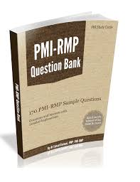pmi rmp question bank