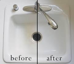 How To Clean Porcelain Bathtub Best 25 Cleaning Porcelain Sink Ideas On Pinterest Porcelain
