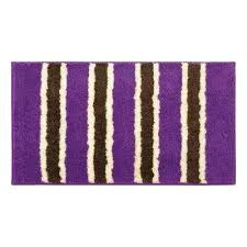 Purple Bathroom Rugs Lavender Bathroom Rugs Get Quotations A Bath Accessory Set