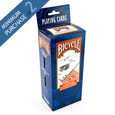 bicycle cards 12 pack costco uk