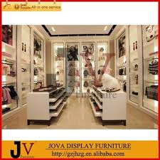 store decoration fashionable decor for kids clothes store furniture baby shop