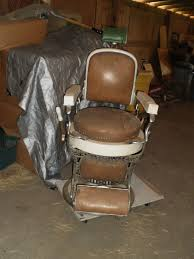 Antique Barber Chairs For Sale How Do You Find The Age Of An Antique Koken Barber Chair We 12