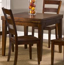 Oak Drop Leaf Dining Table Hillsdale Harrods Creek Square Gathering Table With Drop Leaf