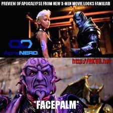 Rachel Memes - x men apocalypse trailer 2015 meme the news